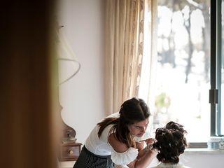 le nozze di Ilaria e Marcello 1