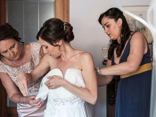 le nozze di Ilaria e Marcello 3