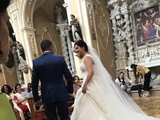 Le nozze di Giuseppe  e Patrizia  2