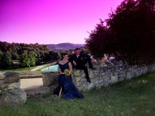 Le nozze di Nuccia e Daniele