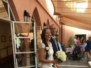 le nozze di Simona e Fabrizio 2
