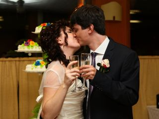 Le nozze di Daniela e Roberto 1