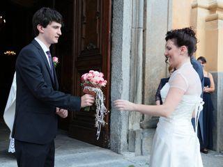 Le nozze di Daniela e Roberto 3