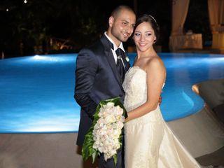 Le nozze di Ezio e Valeria