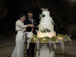 Le nozze di Amelia e Leo 2