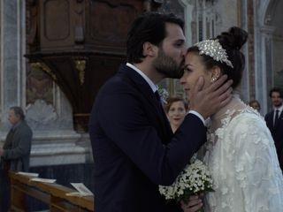 Le nozze di Amelia e Leo 3
