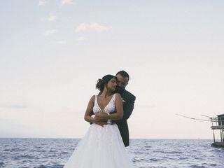 Le nozze di Omar e Filomena