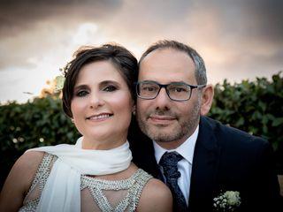 Le nozze di Rosaria  e Giuseppe  2