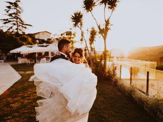 Le nozze di Kristel e Fabrizio 2