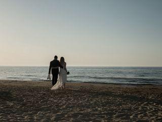 le nozze di Francesca e Tomaso 1