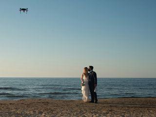 le nozze di Francesca e Tomaso 3