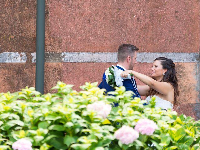 Il matrimonio di Filippo e Giorgia a Salzano, Venezia 2