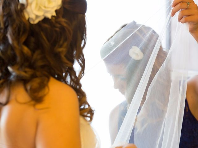 Il matrimonio di Filippo e Giorgia a Salzano, Venezia 3