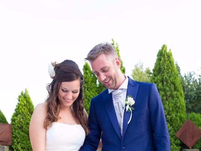 Il matrimonio di Filippo e Giorgia a Salzano, Venezia 5