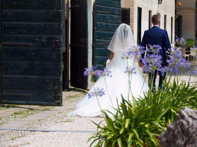 Il matrimonio di Filippo e Giorgia a Salzano, Venezia 9