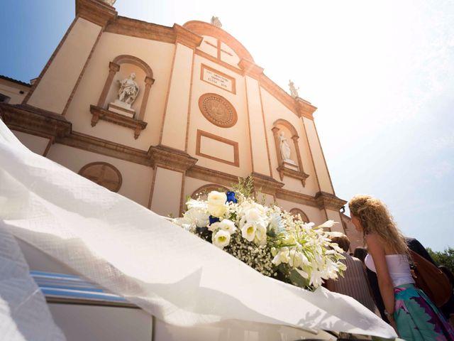 Il matrimonio di Filippo e Giorgia a Salzano, Venezia 12