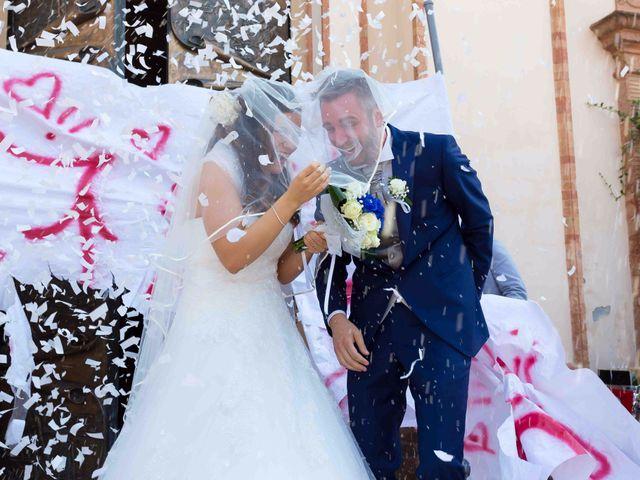 Il matrimonio di Filippo e Giorgia a Salzano, Venezia 13
