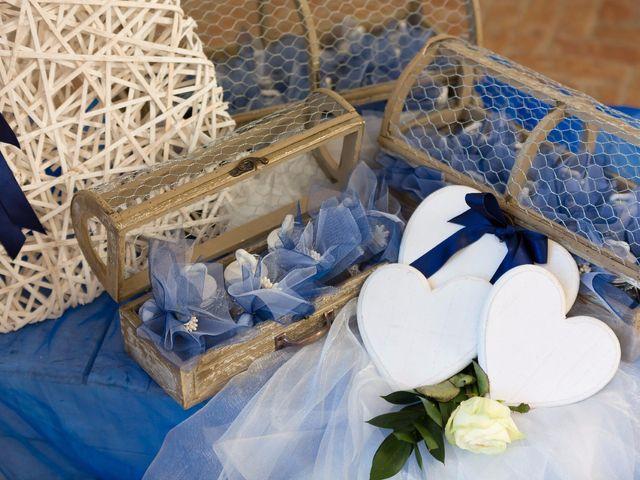 Il matrimonio di Filippo e Giorgia a Salzano, Venezia 23