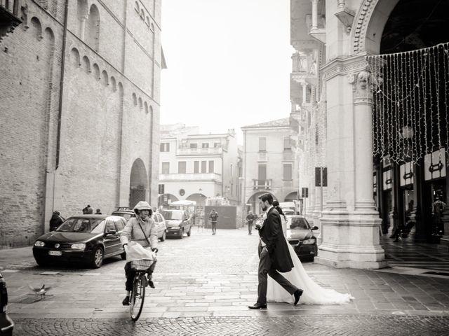 Il matrimonio di Alessio e Elisa a Padova, Padova 1