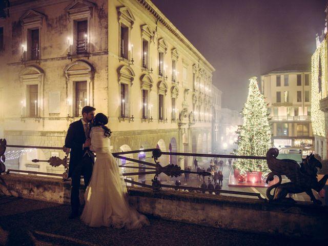 Il matrimonio di Alessio e Elisa a Padova, Padova 2