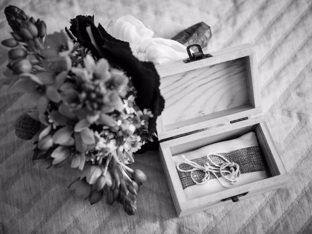 Il matrimonio di Amedeo e Lucia a Guardiagrele, Chieti 5
