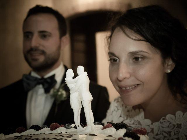 le nozze di Magda e Francesco