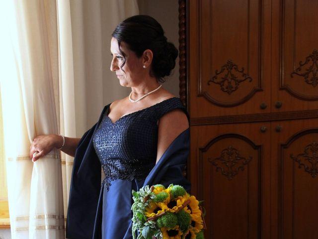 Il matrimonio di Daniele e Nuccia a Oristano, Oristano 8