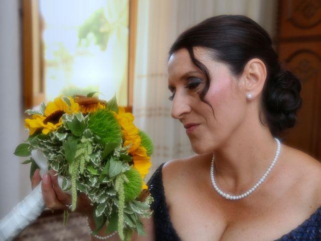 Il matrimonio di Daniele e Nuccia a Oristano, Oristano 9