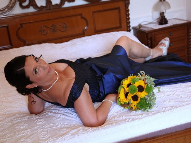 Il matrimonio di Daniele e Nuccia a Oristano, Oristano 11