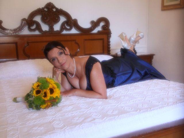 Il matrimonio di Daniele e Nuccia a Oristano, Oristano 12