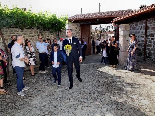 Il matrimonio di Daniele e Nuccia a Oristano, Oristano 20