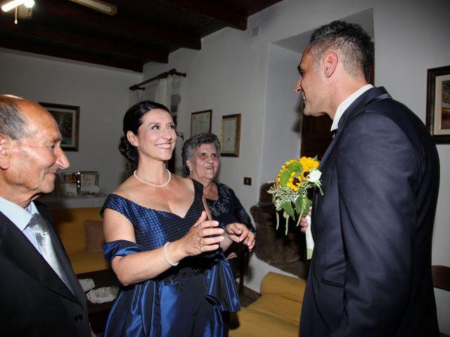 Il matrimonio di Daniele e Nuccia a Oristano, Oristano 21