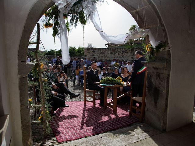 Il matrimonio di Daniele e Nuccia a Oristano, Oristano 27
