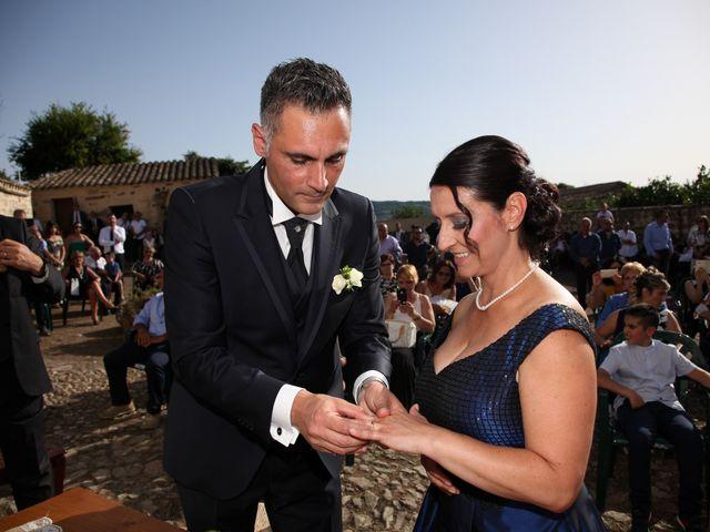 Il matrimonio di Daniele e Nuccia a Oristano, Oristano 29