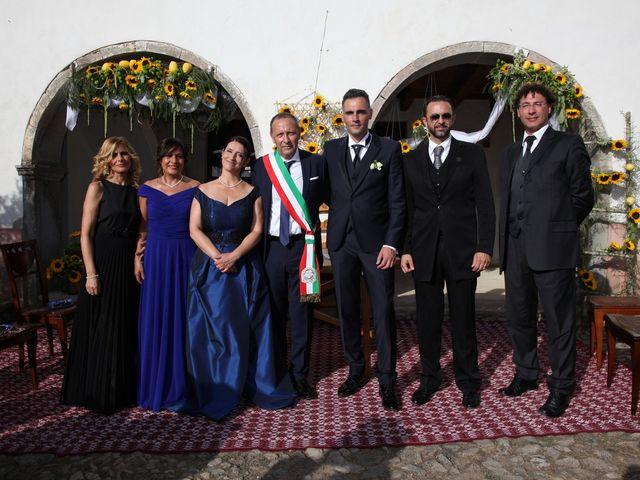 Il matrimonio di Daniele e Nuccia a Oristano, Oristano 31