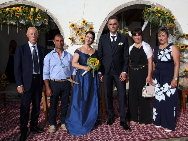 Il matrimonio di Daniele e Nuccia a Oristano, Oristano 32