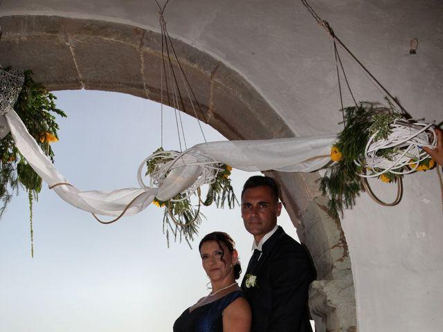 Il matrimonio di Daniele e Nuccia a Oristano, Oristano 34