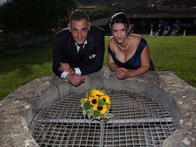 Il matrimonio di Daniele e Nuccia a Oristano, Oristano 39
