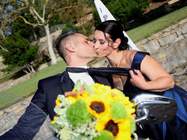 Il matrimonio di Daniele e Nuccia a Oristano, Oristano 46
