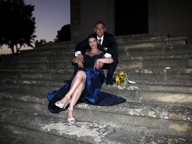 Il matrimonio di Daniele e Nuccia a Oristano, Oristano 51