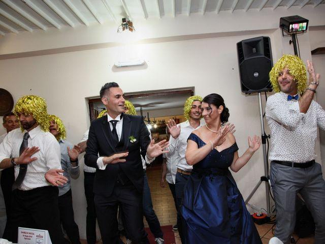 Il matrimonio di Daniele e Nuccia a Oristano, Oristano 52