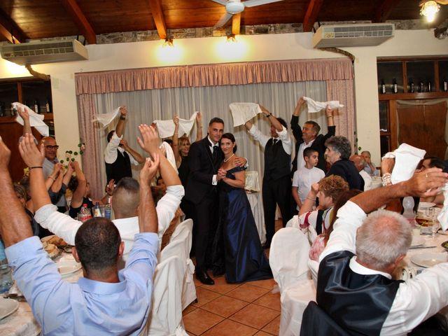 Il matrimonio di Daniele e Nuccia a Oristano, Oristano 54