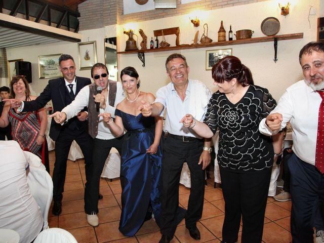 Il matrimonio di Daniele e Nuccia a Oristano, Oristano 55