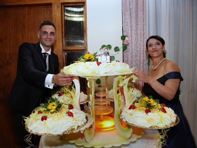 Il matrimonio di Daniele e Nuccia a Oristano, Oristano 57