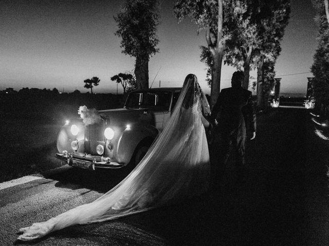 le nozze di Valentina e Cesilio