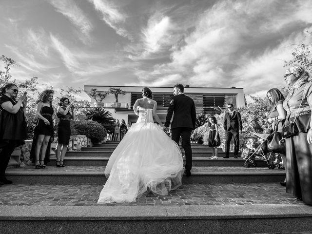 Il matrimonio di Marco e Zineb a Bardolino, Verona 21