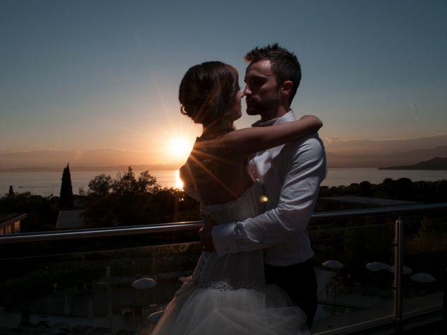 Le nozze di Zineb e Marco