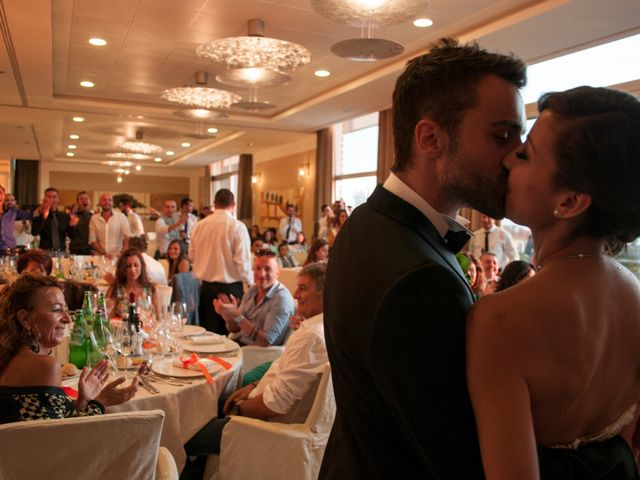 Il matrimonio di Marco e Zineb a Bardolino, Verona 34