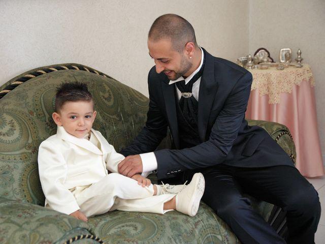 Il matrimonio di Valeria e Ezio a Catania, Catania 3