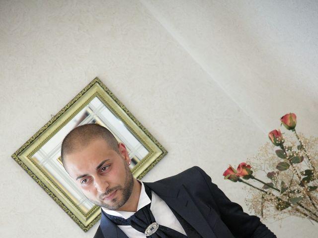 Il matrimonio di Valeria e Ezio a Catania, Catania 4